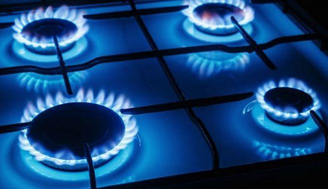 Foto: Facturile la gaze sar în aer! Preţul va creşte cu aproximativ 15% față de cel de iarna trecută