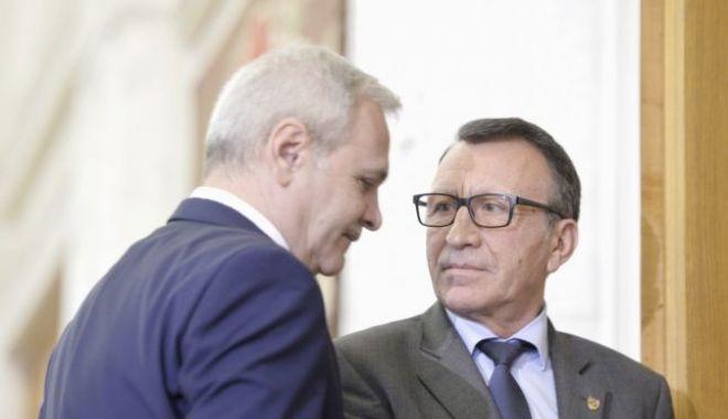 Foto: Paul Stănescu: PSD se află într-un moment de cotitură