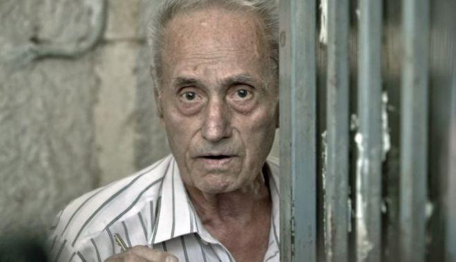 Foto: Alexandru Vişinescu, internat de urgenţă în spital