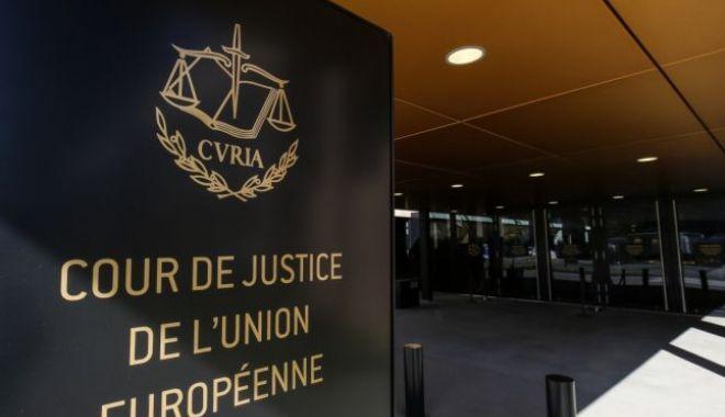 Foto: Curtea de Justiție a UE: Alocațiile pentru copii într-un stat UE sunt acordate indiferent dacă părintele din altă țară lucrează sau nu