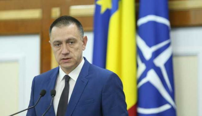 Foto: Mihai Fifor: Am votat cu gândul la o țară prosperă, demnă și respectată oriunde în această lume