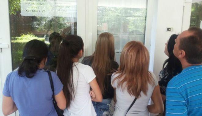 Foto: Atenţie, ELEVI! Se modifică ADMITEREA la liceu? Cum va fi calculată MEDIA