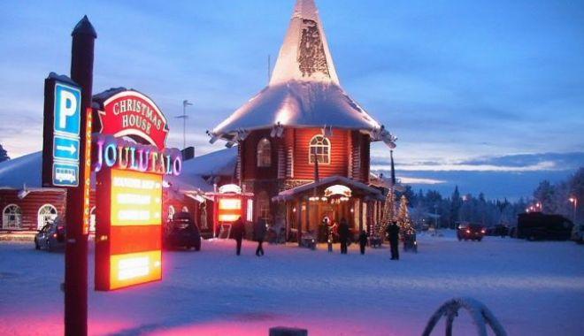 Foto: Patronatele din turism: Aproximativ 18 milioane de euro în minivacanța de Crăciun, în destinaţiile din ţară
