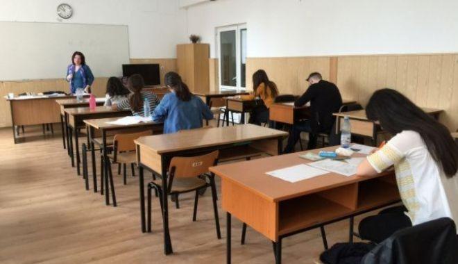Foto: Ministrul Educației, anunț de ultimă oră despre reintroducerea examenului de ADMITERE la LICEU