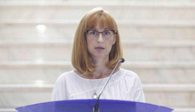 Foto: CSM discută prelungirea delegării Ancăi Jurma la conducerea DNA