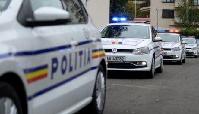 Foto: FEMEIE DE 89 DE ANI, VICTIMA FIULUI SĂU! Poliţiştii au emis ordin de protecţie