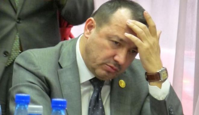 Foto: Deputatul Cătălin Rădulescu, pus sub acuzare