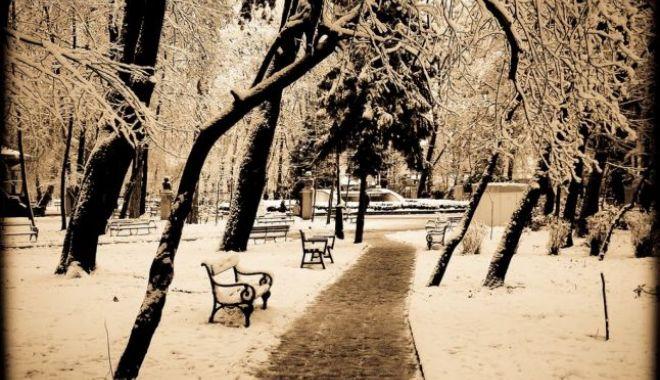 Foto: Prognoza meteo 17 decembrie - 14 ianuarie. Cum va fi vremea de Crăciun şi Revelion