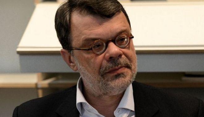 Foto: Daniel Barbu, preşedintele AEP, şi-a dat demisia. Candidează la europarlamentare