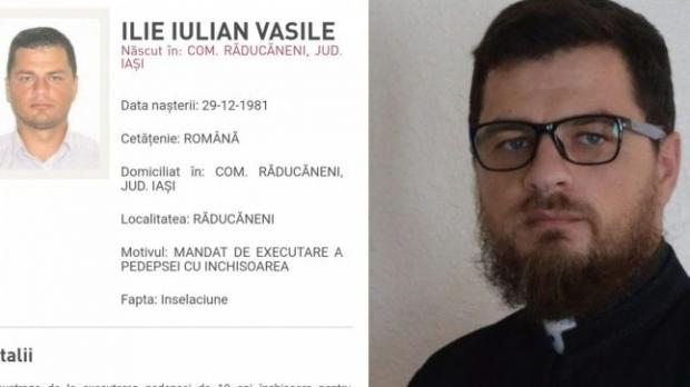 Foto: DESCOPERIRE TERIBILĂ! Bărbat condamnat la 10 ani de închisoare în România, preot în SUA!