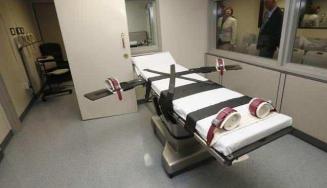 Foto: Americanii au găsit o nouă metodă de execuție a condamnaților la moarte