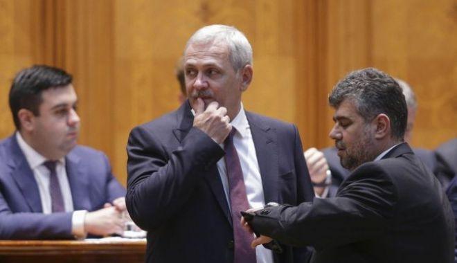Foto: Şedinţa Comitetul Executiv Naţional (CExN) al PSD, peste două ore