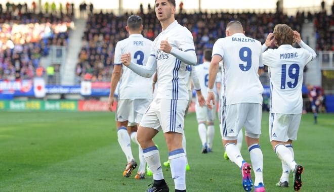 Foto: FOTBAL / Real Madrid, 115 ani de existenţă