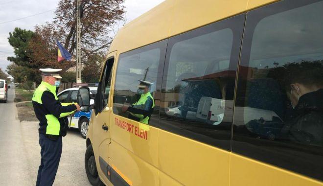 Mascații și polițiștii au ieșit pe străzi, în Constanța și Medgidia! - 65cb8e52b4154ed0830a9e6075bc2a68-1623581076.jpg