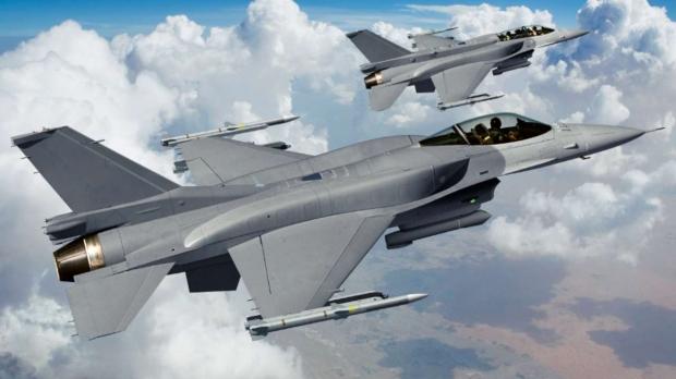 Foto: Portugalia anunţă că va vinde încă cinci avioane de vânătoare F-16 României