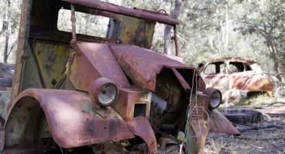 Foto: Generaţia Facebook bagă industria auto în mormânt