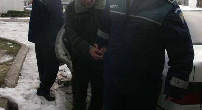 Foto: Băhăian, Şlepac şi Grigoraş rămân după gratii