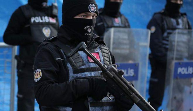 Foto: 68 de suspecţi, vizaţi de mandate de arestare pentru legături cu Gulen