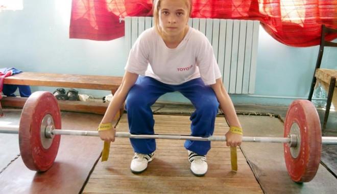 Foto: Laura Pricop, două medalii de bronz la Mondiale