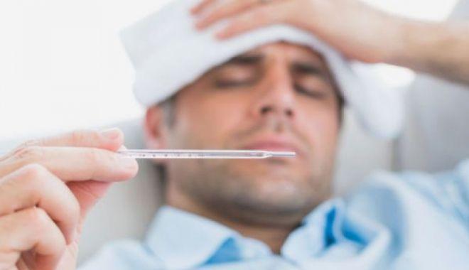 Foto: ALERTĂ ÎN ROMÂNIA! Gripa a făcut prima victimă