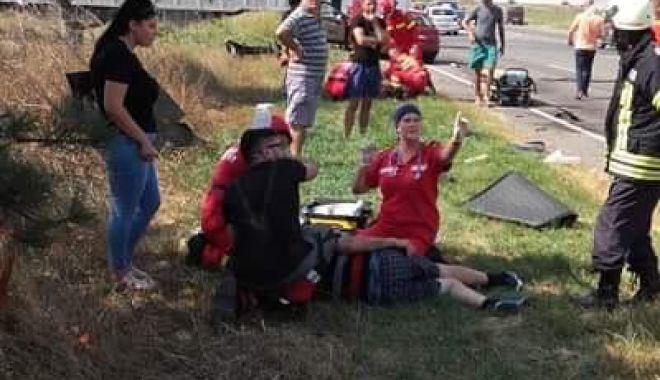 GALERIE FOTO-VIDEO / Primele imagini de la accidentul teribil din Ovidiu - 69431253513456092798657643608524-1567513928.jpg