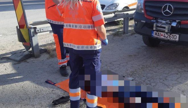 TRAGEDIE! Femeia care s-a aruncat de pe podul Agigea urma să fie MIREASĂ săptămâna aceasta! - 69907263454694555122120621979657-1568015110.jpg