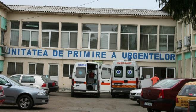 Spitalul Medgidia primeşte mai mulţi bani de la CJAS - 6septembriespitalmedgidiabani-1315324228.jpg