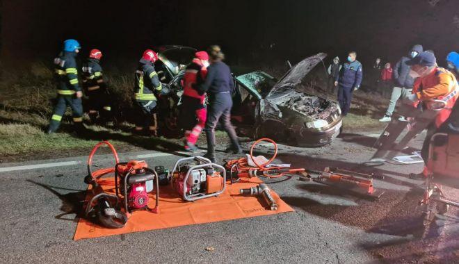 VIDEO \ Accident mortal la Constanţa. Un copil printre victime - 7-1607270184.jpg