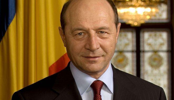 Foto: Traian Băsescu a pierdut definitiv cetăţenia moldovenească. Curtea Supremă a respins recursul fostului preşedinte