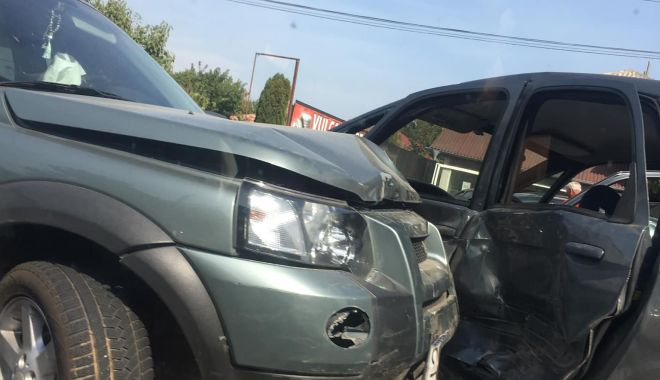 Accident rutier în Agigea! Sunt cinci victime! UPDATE - 70315514244583105881553145097875-1568720323.jpg