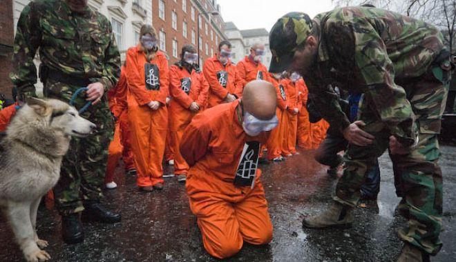 Foto: Închisorile secrete ale CIA: Un saudit dă în judecată Lituania la CEDO