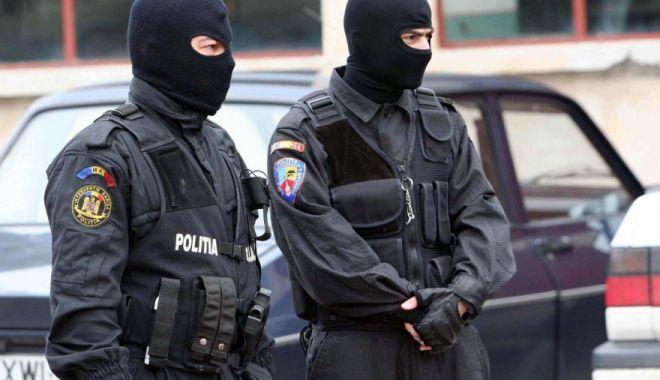 Foto: GRUPARE SPECIALIZATĂ ÎN COMITEREA DE ÎNȘELĂCIUNI ȘI SPĂLARE DE BANI, DESTRUCTURATĂ