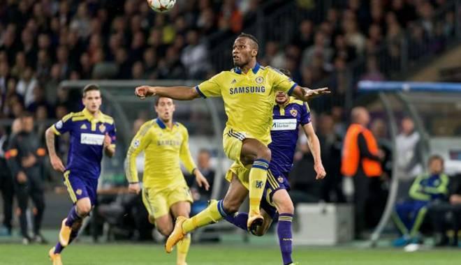 Foto: Drogba, primul african cu 50 de goluri în Liga Campionilor