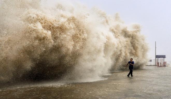 Foto: Decizia Guvernului în cazul unui dezastru natural