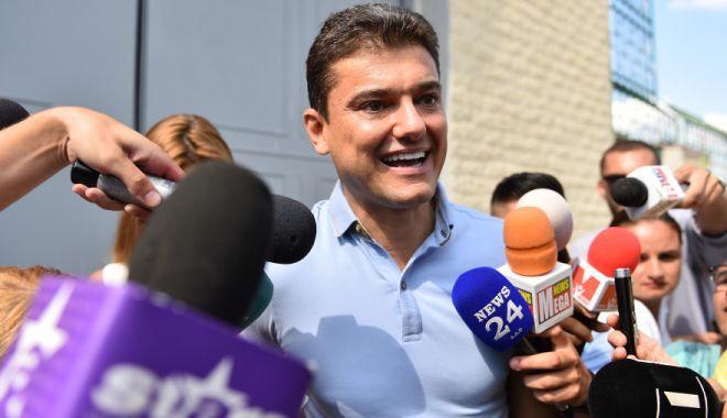 Foto: Sentinţă definitivă pentru fostul deputat Cristian Boureanu