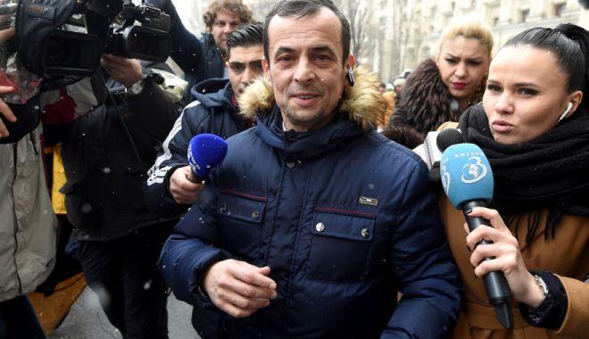 Foto: Procurorii Mircea Negulescu, Lucian Onea şi Alfred Savu, audiaţi din nou la Parchetul General