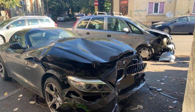 IMAGINI DE LA LOCUL FAPTEI! Ce spune Poliția Constanța despre accidentul din centrul Constanței - 72600558517782215683986789114659-1570957249.jpg