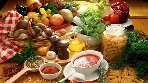 Foto: Cum trebuie să mâncăm sănătos