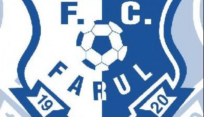 """Foto: Fotbal, FC Farul / Marian Pană: """"Poate fi prima victorie pe teren advers!"""""""