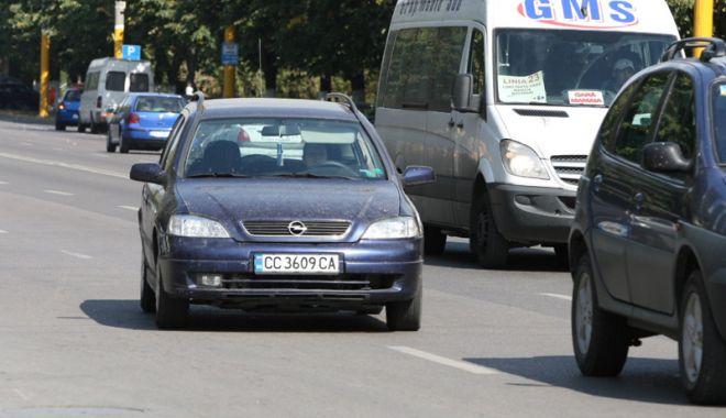 Foto: O nouă ţeapă la înmatricularea de maşini în Bulgaria! Te trezeşti cu dosar penal și cu poliţia la uşă