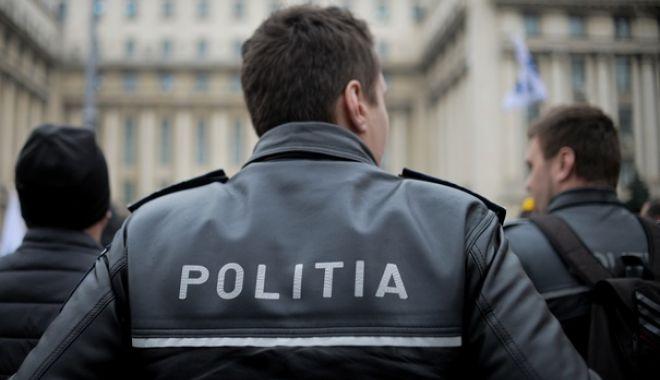 ŞEF DE POST DIN POLIŢIA ROMÂNĂ, UCIS ÎN PROPRIUL BIROU! CRIMINALII, CONDAMNAŢI PE VIAŢĂ