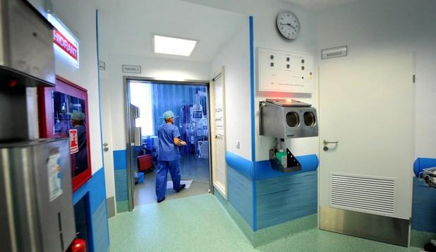 Foto: Se caută soluţii pentru rezolvarea crizei de imunoglobulină