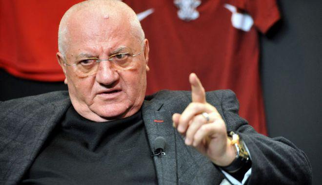 Foto: Când îşi află sentinţa Dumitru Dragomir. Tribunalul Bucureşti a amânat pronunţarea
