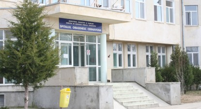 Foto: Fratele şefului Poliţiei Mamaia şi trei angajate ale Spitalului Cernavodă, arestaţi pentru delapidare
