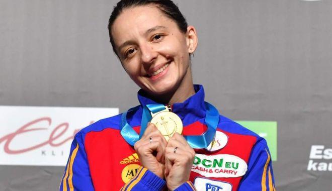 Ana-Maria Popescu a câștigat Cupa Mondială la spadă - 75297824137215244628326039057739-1572771172.jpg