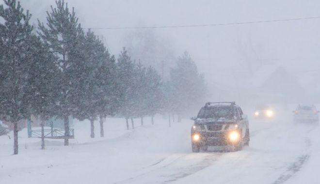 Foto: ANM, prognoza meteo pentru următoarele două săptămâni