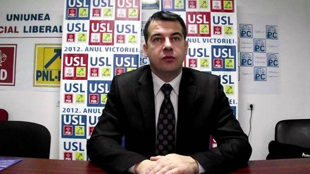Deputatul Cătălin Drăgușanu consideră oportună apropierea PC de grupul ALDE din Parlamentul European - 765891-1375862250.jpg
