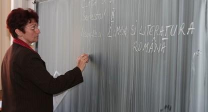 Foto: Scandal la ISJ pentru banii profesorilor