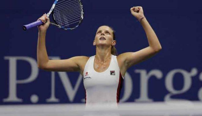 WTA Tianjin: Karolina Pliskova şi Caroline Garcia se vor întâlni în finala turneului - 7a60fcf293e14852a8c8afd8beccb9a8-1539422303.jpg