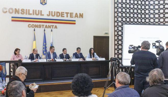 Ministrul Dezvoltării, prezent la Constanța. Ce investiții se află pe agenda acestuia - 8-1553674378.jpg